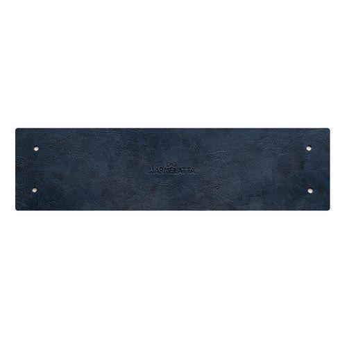Ручка для клатча 8 х 30 см. Sapphire (Сапфир)