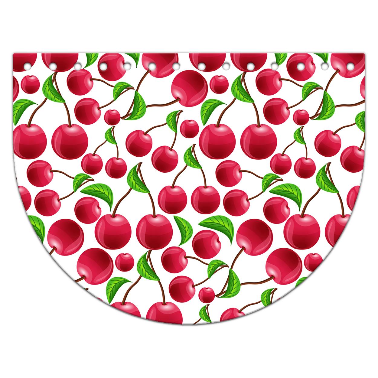 Крышка-клапан 15 х 20 см. Cherry