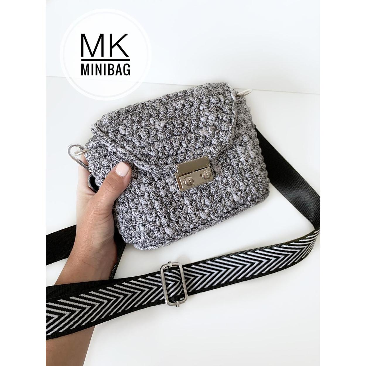 Мастер-класс Сумка Minibag