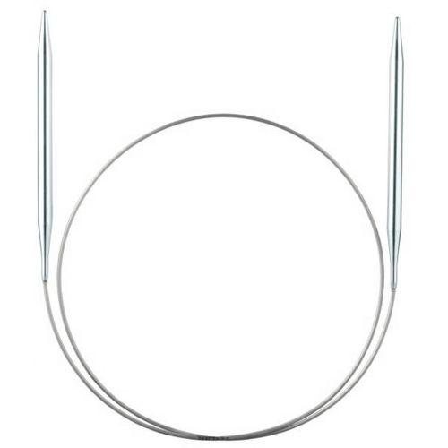 Круговые спицы 4 мм. (металл)